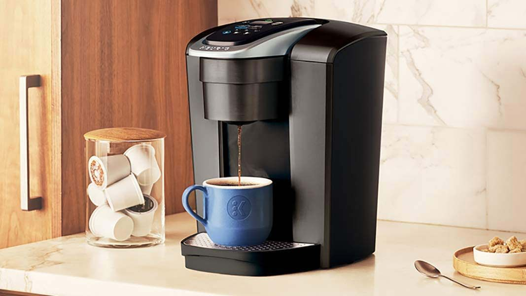 Keurig Coffee Maker Buying Guide: Affordable to Deluxe Models