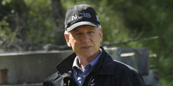 Gibbs Mark Harmon NCIS CBS