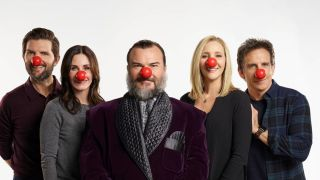 watch Red Nose Day 2020 online