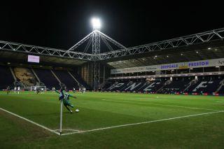 Preston North End v Watford – Sky Bet Championship – Deepdale