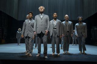 HBO's 'David Byrne's American Utopia'