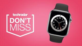 cheap Apple Watch deals sales price