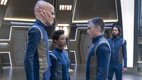 "Star Trek Discovery S2 06 review: ""Should have played out over"