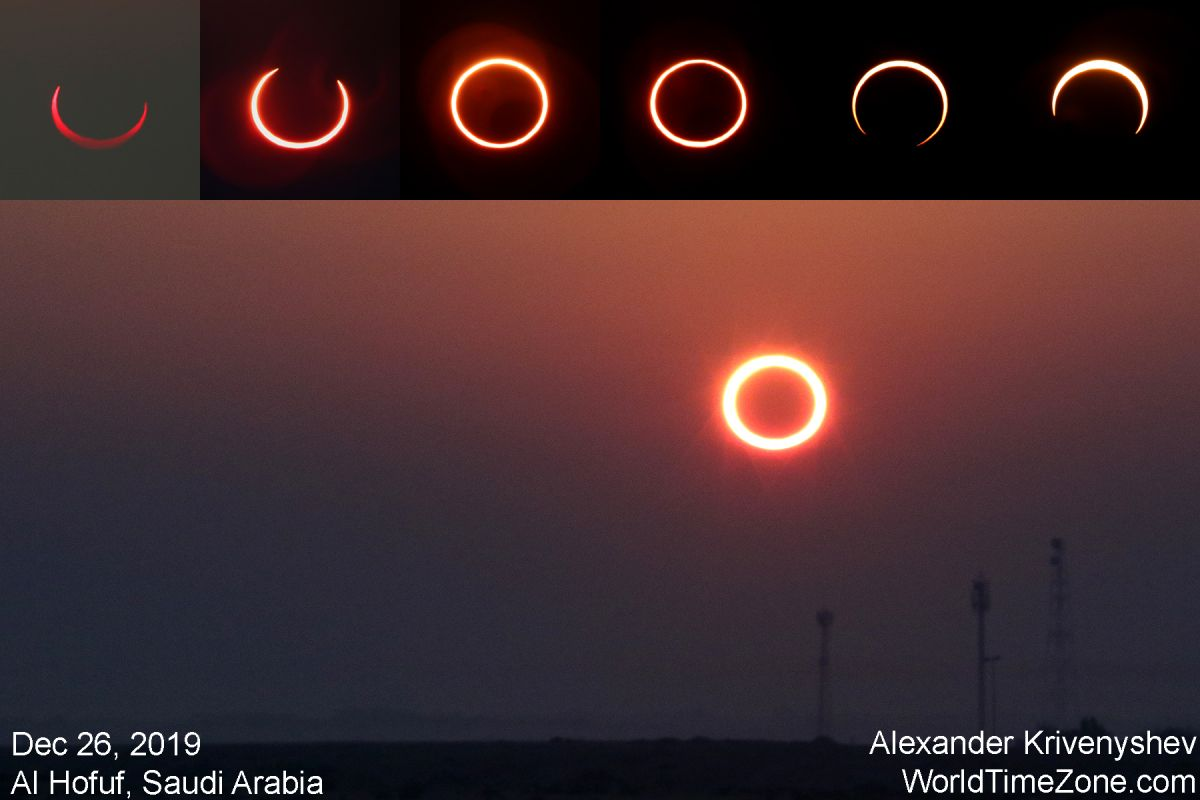 'Ring of fire' solar eclipse 2020: Here's how it works (and what to expect)