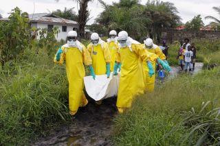 ebola epidemic, quarantine