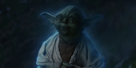 Yoda Icon Frank Oz Claps Back At Star Wars: The Last Jedi Hater