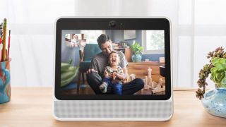 Facebook Portal deal - Save $100 on this dedicated video calling device