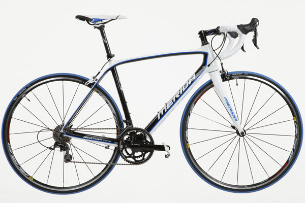 Merida Scultura Comp 904 review - Cycling Weekly