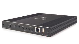 Kramer's VP-427X2 4K receiver/scaler
