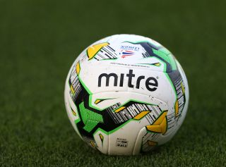 Soccer – Capital One Cup – First Round – Oldham Athletic v Middlesbrough – Boundary Park