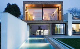Swimming Pool Guide Homebuilding
