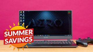 Gaming laptop deal