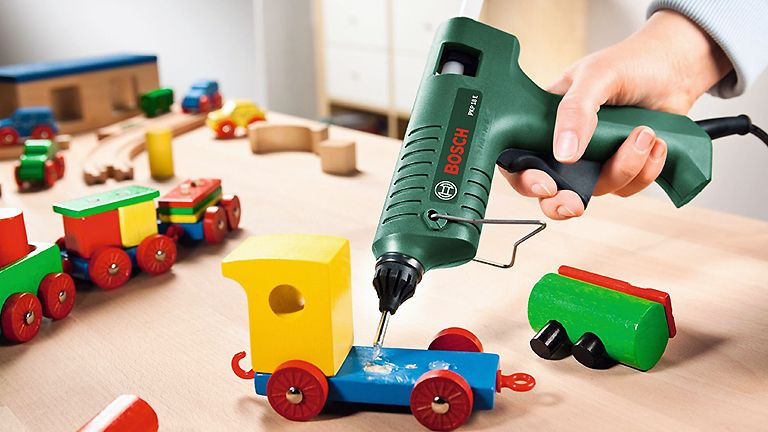 Best glue gun 2018: red hot, sticky action with the best glue guns for hobbies and repairs