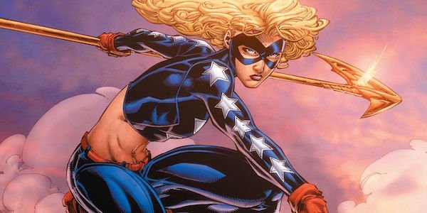 DC Is Setting Up A Stargirl TV Show For Its Streaming Service - CINEMABLEND