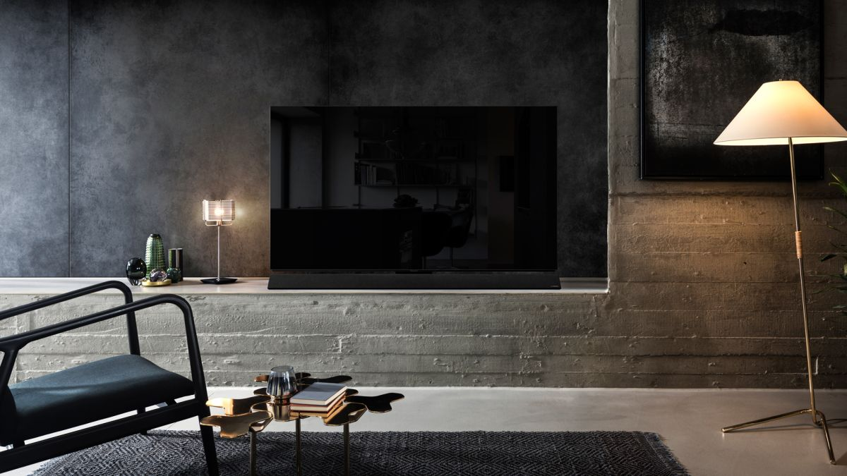 Panasonic Fz952 Fz950 Oled Tv Review Techradar