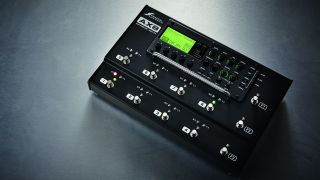 The 10 best multi-effects pedals 2020: our pick of the best all-in-one guitar FX modellers
