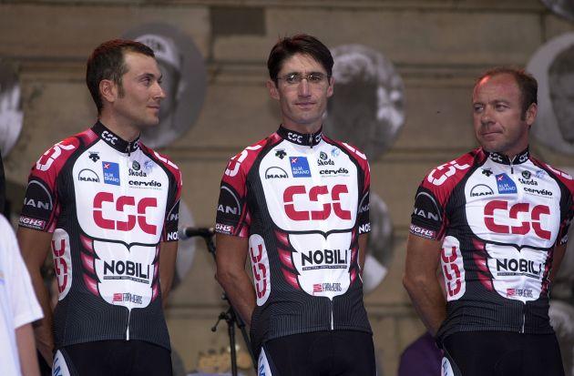 Basso Tour presentation