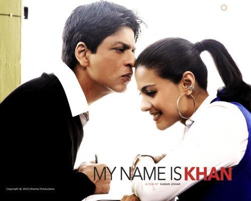 My Name is Khan,Shahruk Khan,Kajol