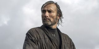 Mads Mikkelsen - Rogue One: A Star Wars Story