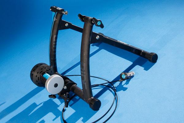 Decathlon, Turbo trainer test