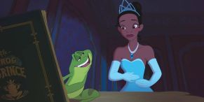 How The Princess And The Frog Actress Feels About Splash Mountain's Big Rebranding At Disneyland