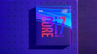 Grab an Intel Core i7-9700K CPU for its lowest price | PC Gamer