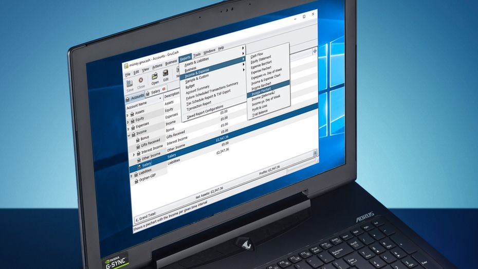 8 Totally Free Accounting Software for Small Business ...