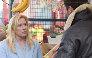 Could EastEnders' newcomer Annie Pritchard be the daughter of Mary the Punk?