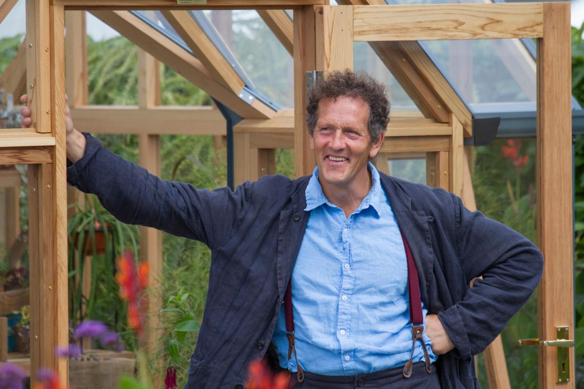 Monty Don has shared his top gardening tips so we can all become experts - cover