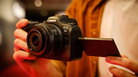 Hands on: Canon RF 16mm f/2.8 STM review