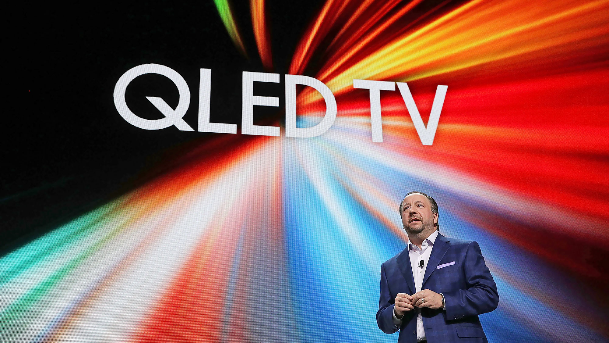 New QLED TVs for 2019: Samsung, Vizio, TCL, OnePlus and More