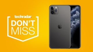 Iphone 11 Price Cut Save 350 On The Iphone 11 Pro And 11 Pro Max At Verizon Techradar
