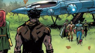 X-Men: The Trial of Magneto #2 excerpt