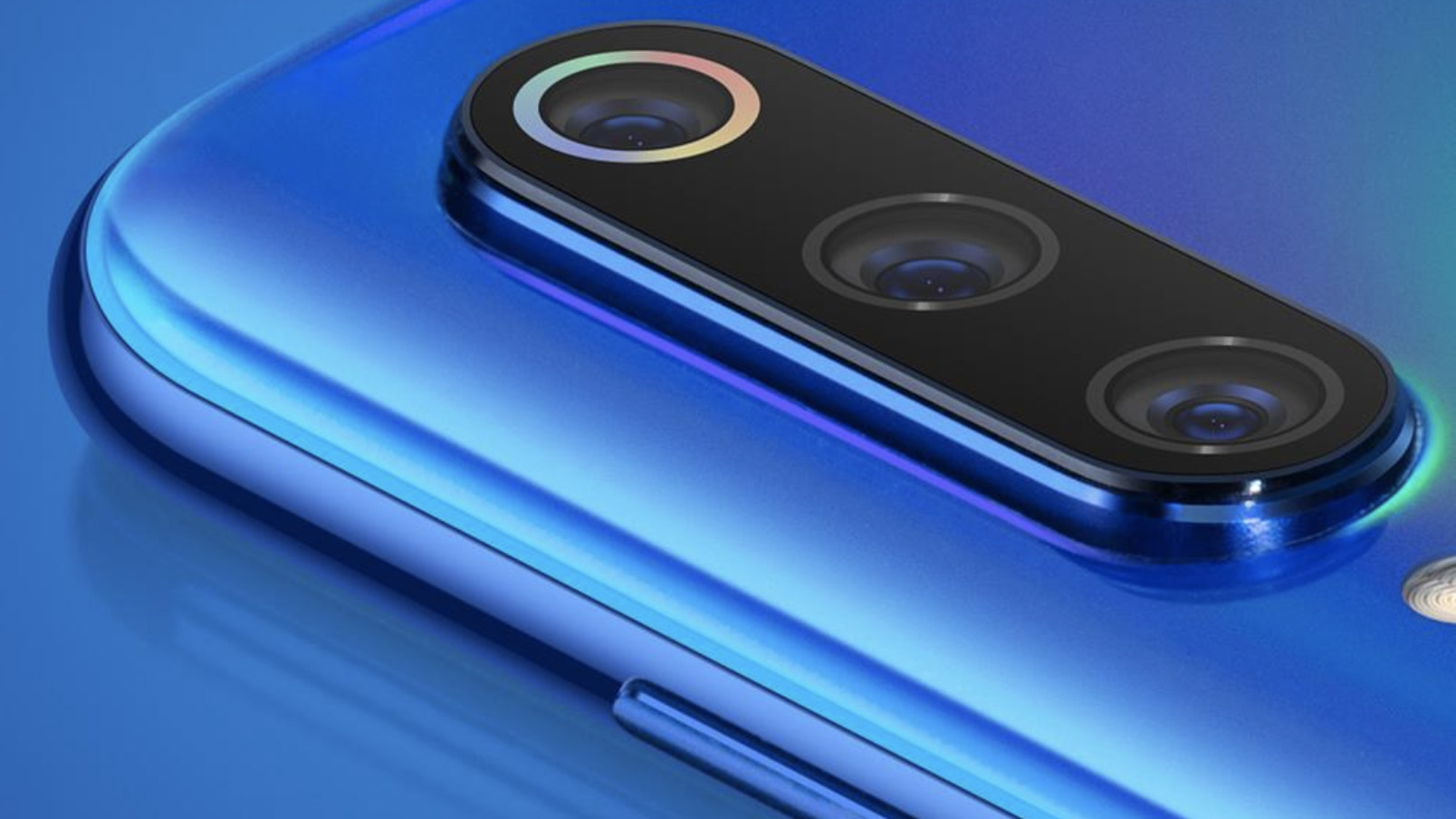 Xiaomi to launch the world's first 64MP camera phone? | Digital Camera World