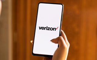 Verizon text message scam