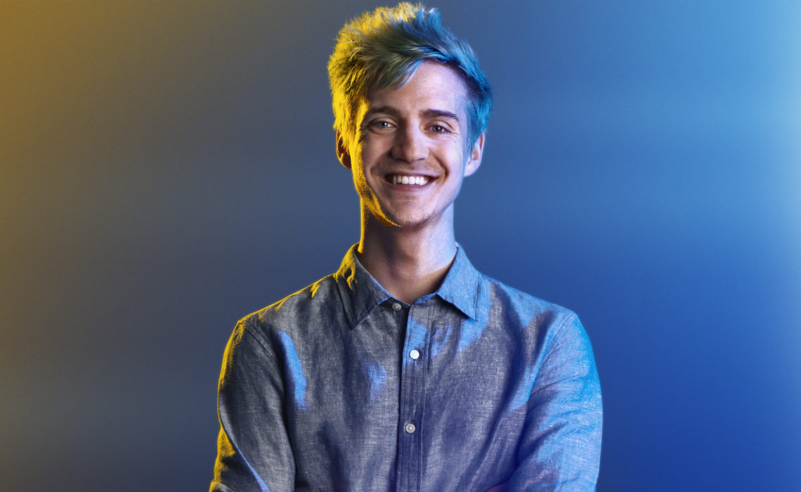 Who is Ninja? From Twitch to Mixer, the world famous Fortnite ...