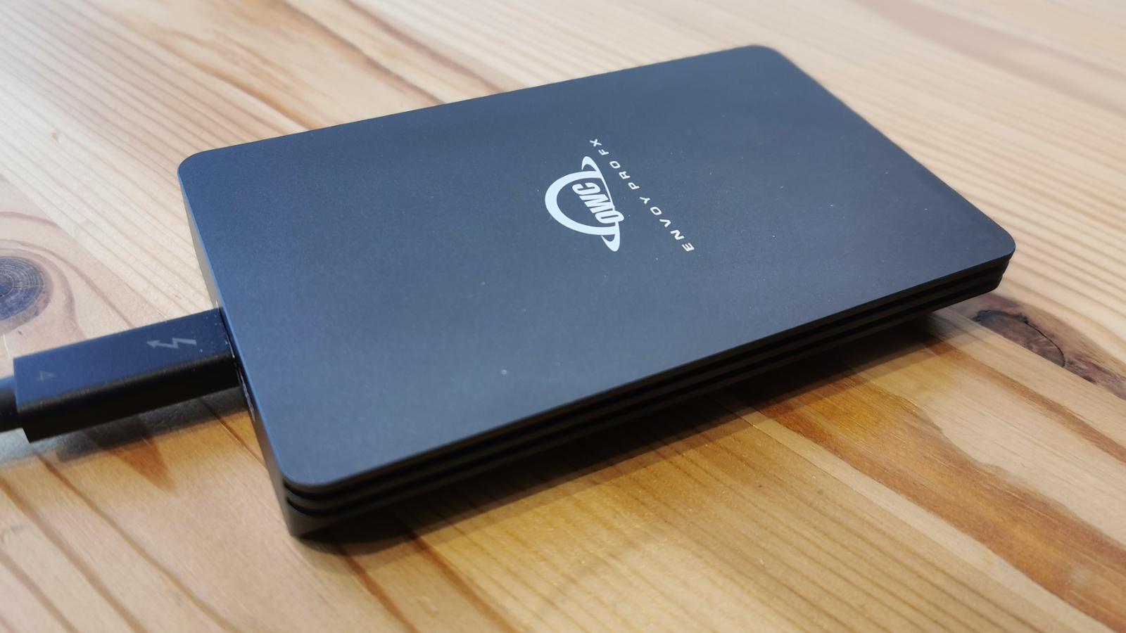 OWC Envoy Pro FX 480GB