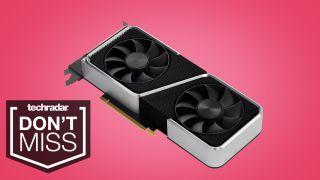 où acheter la Nvidia GeForce RTX 3060 Ti