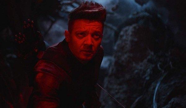 Hawkeye Avengers: Endgame