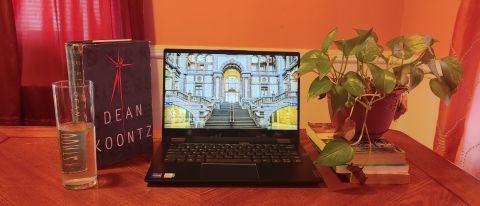 Lenovo ThinkBook 14s Yoga