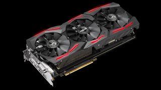 Asus ROG Strix Gaming Radeon RX Vega 64 OC