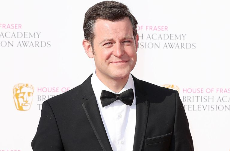 matt baker quits one show
