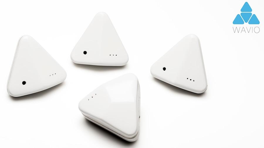 Wavio hearing aid