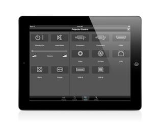 Hitachi Introduces Projector Quick Connection iPad App