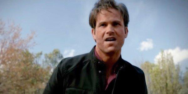 Alaric Saltzman Matthew Davis The Vampire Diaries The CW