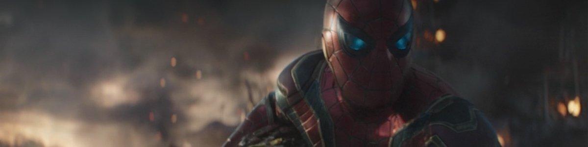 Avengers: Endgame (2019) Spider-Man