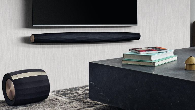 Win a Bowers & Wilkins Formation Bar and Bass system