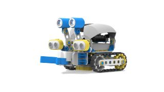 Skriware educational robot