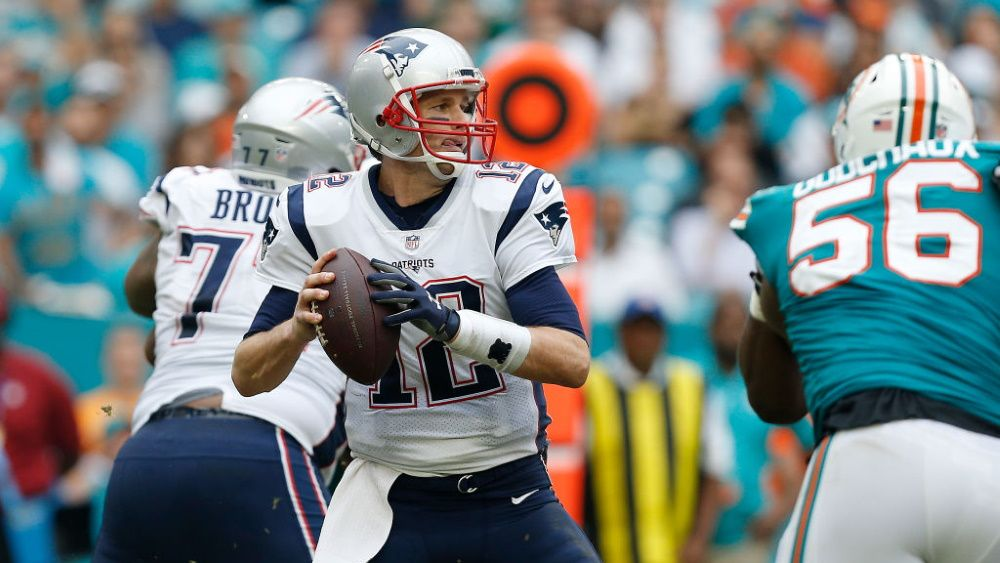 How to watch Patriots vs Dolphins: live stream NFL football today from anywhere
