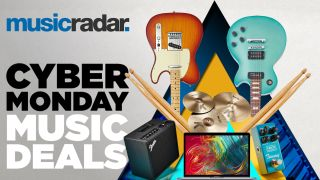 Cyber Monday music deals 2020: All the latest deals for musicians, updated live